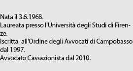 Avv. Carmelina Genovese